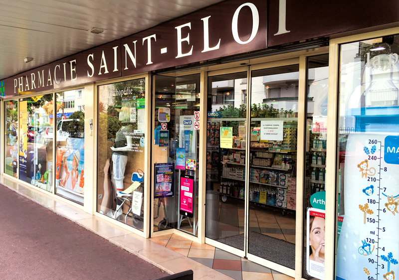 pharmacie saint eloi escalas 91 chilly-mazarin