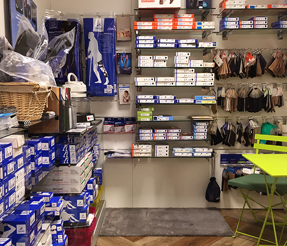 pharmacie saint eloi escalas 91 chilly-mazarin orthopédie